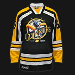 GUINNESS TOUCAN HOCKEY SHIRT