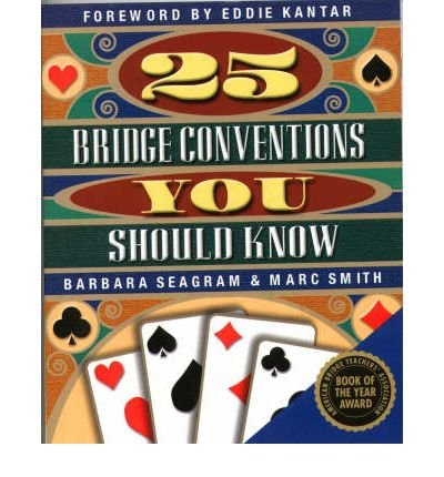 25-bridge-conventions-you-should-know-by-author-marc-smith-by-author-barbara-seagram-foreword-by-edd