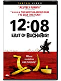 12 08 East of Bucharest [Import]