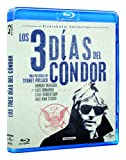 Los Tres Das Del Condor [Blu-ray]