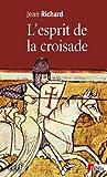 echange, troc Jean Richard, Collectif - L'esprit de la croisade