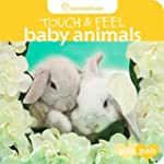 Touch & Feel: Baby Animals