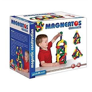 Guidecraft - Juego de bloques para bebé (G8301) en BebeHogar.com