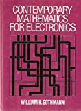 img - for Contemporary Mathematics for Electronics book / textbook / text book