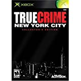True Crime New York City Collectors Edition - Xbox (Collector's)