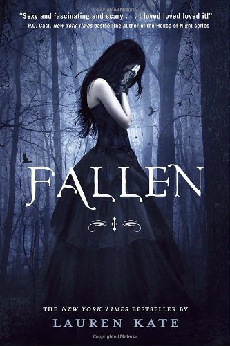 the fallen by Lauran Kate