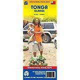TONGA ISLANDS - ÎLES TONGA