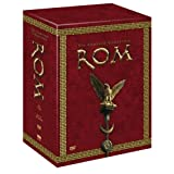 "Rom: The Complete Collection (Staffeln 1 & 2) [11 DVDs]von ""Kevin McKidd"""