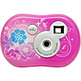 Pix Micro Disney Princess Digital Camera