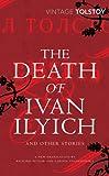 Death Ivan Ilyich Other Stories (0099541068) by Leo Tolstoy