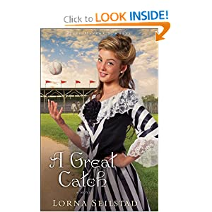 Great Catch, A: A Novel (Lake Manawa Summers)