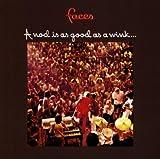 A Nod Is As Good As a Wink... to a Blind Horse by The Faces (2007) Audio CD