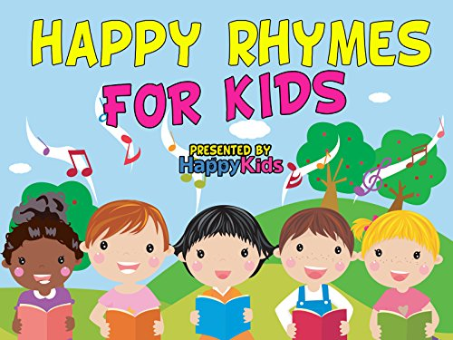 Happy Rhymes for Kids - Season 1