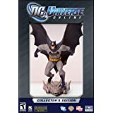 DC Universe Online Collector's Edition - PC ~ Sony Online Entertainment