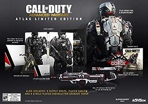 Call of Duty: Advanced Warfare Atlas Limited Edition - Xbox 360