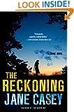 The Reckoning (Maeve Kerrigan Novels Book 2)
