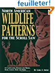 North American Wildlife Patterns for...