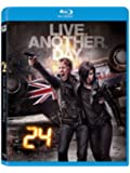 24 Live Another Day [Blu-ray]