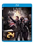 24 Live Another Day 北米版 [Blu-ray][Import]
