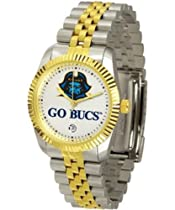 East Tennessee State Buccaneers Suntime Mens Executive Watch - NCAA College Athletics