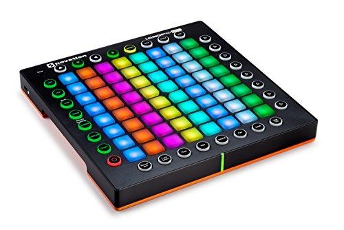 Novation LaunchPad Pro | USB-MIDI-PAD-Controller Launch-Pad | NEU - 3