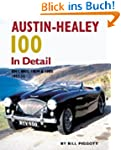 Austin-Healey 100 In Detail: BN1, BN2...