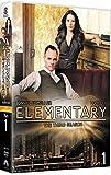 エレメンタリー ホームズ&ワトソン in NY シーズン3 DVD-BOX Part1 -