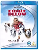 echange, troc Eight Below [Blu-ray] [Import anglais]