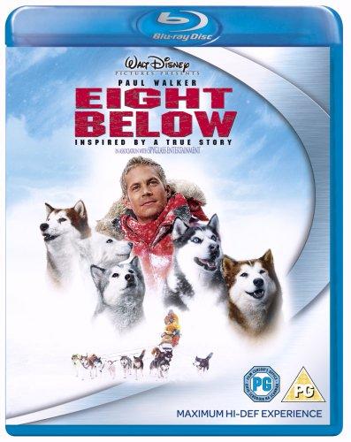 Eight Below / Белый плен (2006)