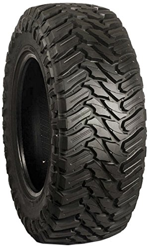 Atturo Trail Blade M/T Mud-Terrain Radial Tire - 33X12.5R20 114Q (33 R20 Tires compare prices)