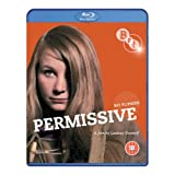 Permissive (BFI Flipside) [Blu-ray]  [DVD]by Gay Singleton