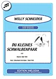 img - for Du kleines Schwalbenpaar (German Edition) book / textbook / text book
