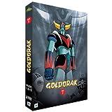 dvd goldorak zone 2