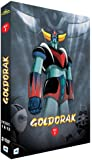 Goldorak - Box 1 - Épisodes 1 à 12 [Non censuré]