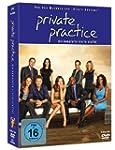 Private Practice - Die komplette vier...