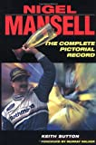 img - for Nigel Mansell: A Pictorial Tribute to the Double Champion book / textbook / text book