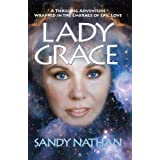 Lady Grace: A Thrilling Adventure Wrapped in the Embrace of Epic Love (Tales from Earth's End 2)