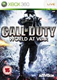 Call of Duty: World at War (Xbox 360) by ACTIVISION