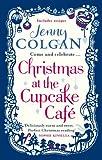 Christmas at the Cupcake Caf� (English Edition)