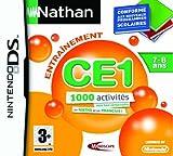 echange, troc Nathan entrainement CE1