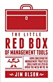 img - for The Little Red Box of Management Tools book / textbook / text book