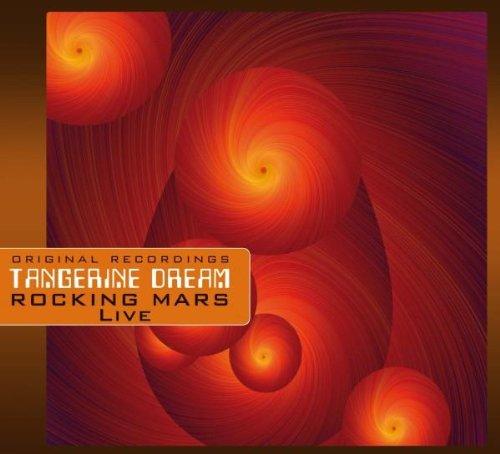 Tangerine Dream - Rocking Mars - Zortam Music