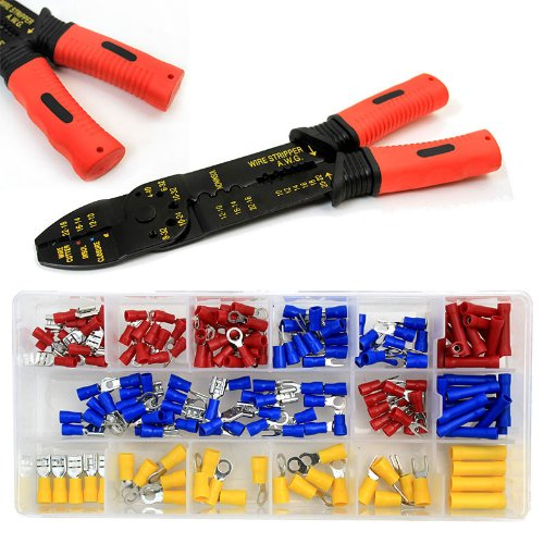 Electrical Crimping Tools
