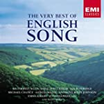 The Very Best of English Song