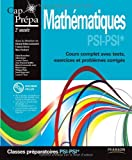 echange, troc Gérard Debeaumarché, Francis Dorra, Max Hochart - Mathématiques PSI - PSI*