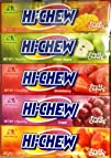 Morinaga Hi-chew Fruit Chews Assorted…
