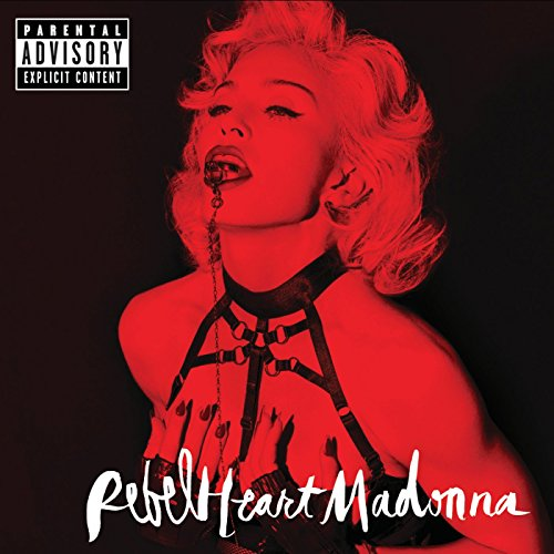 Madonna - Rebel Heart (Super Deluxe) [explicit] - Zortam Music