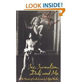 Sex, Surrealism, Dali and Me