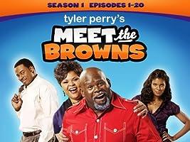 Meet the Browns Season 1