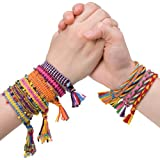 51TiphFCDlL. SL160  Alex Friend 2 Friend Friendship Bracelet Kit